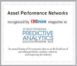 Asset Performance Networks